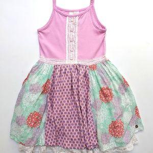 MATILDA JANE Hello Lovely Beach Day Dress 8